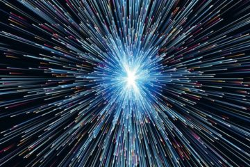 vitesse lumière photon