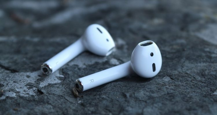 airpods bluetooth apple