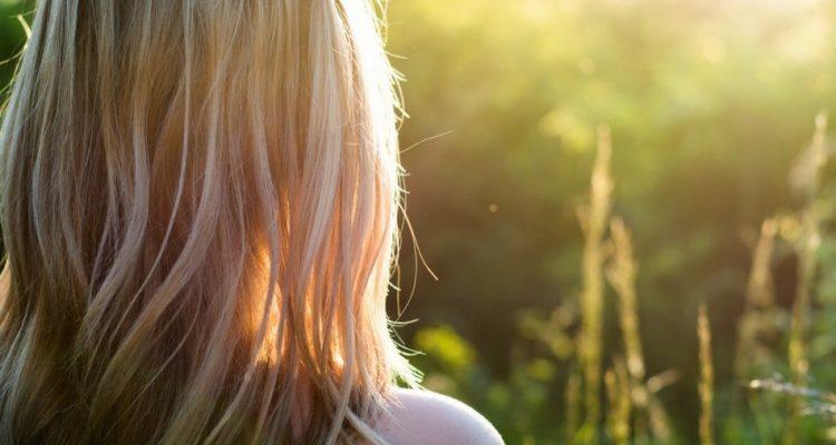 cheveux biotine