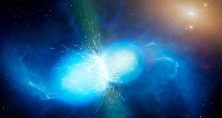 fusion etoiles neutrons elements lourds