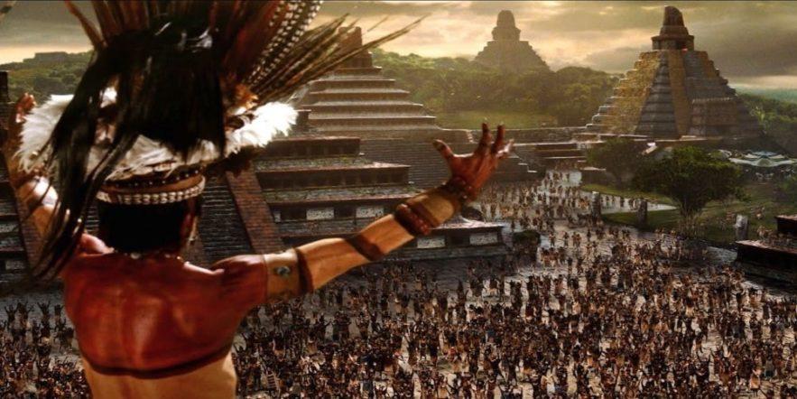 guerres etoiles maya
