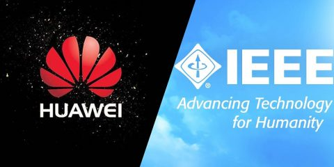 huawei peer review