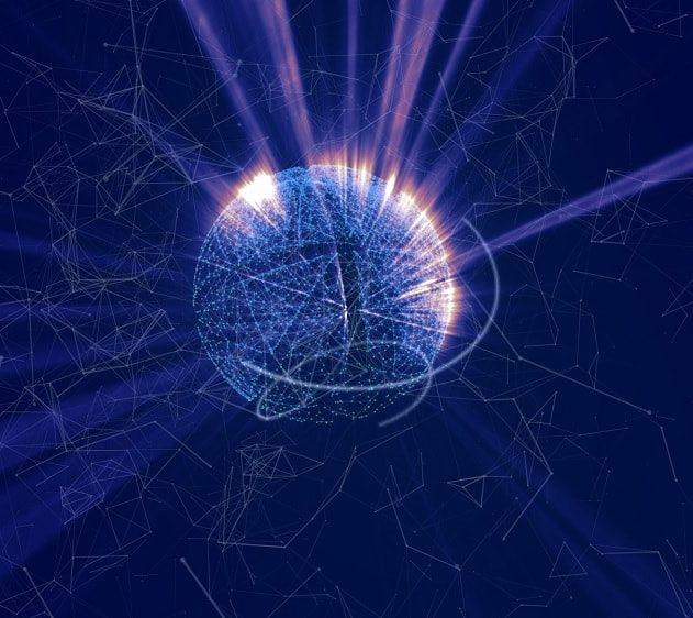 informatique quantique holographie