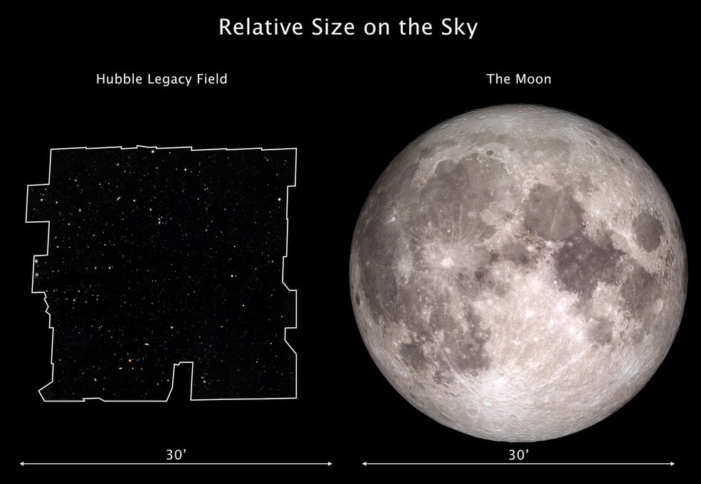 legacy field pleine lune