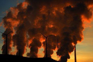 methane co2