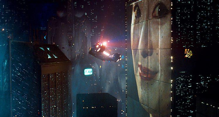 pixels minuscules ecrans geants blade runner