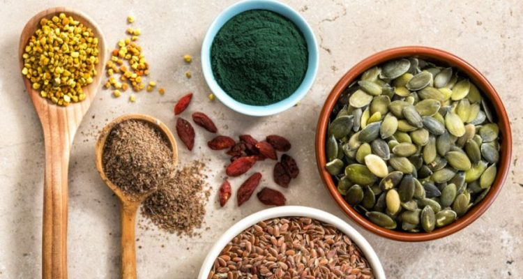 proteines vegetales bienfaits