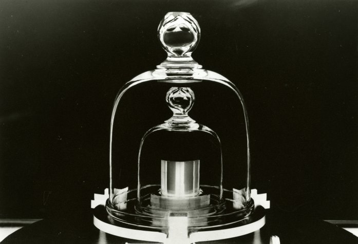 prototype kilogramme ipk