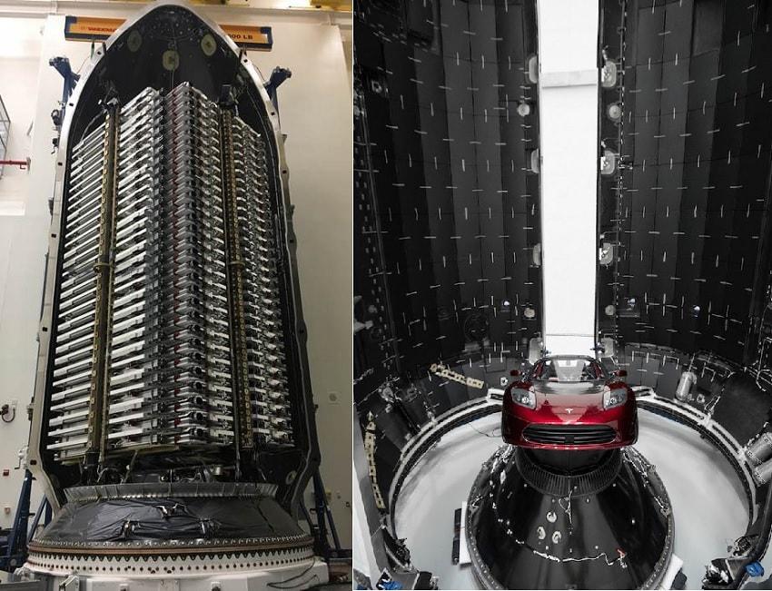 starlink satellites falcon9