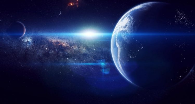 supernova proche terre