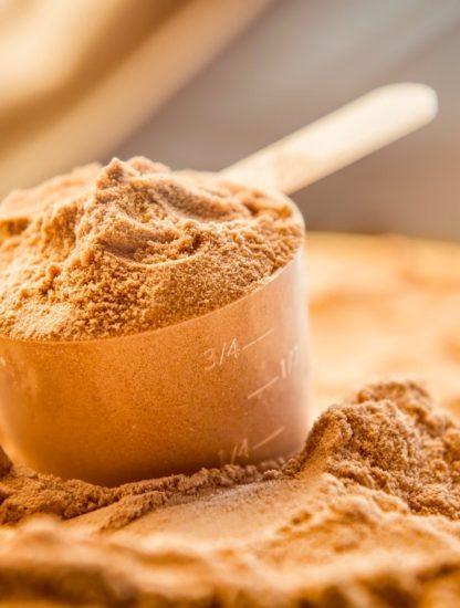 supplement proteine bcaa
