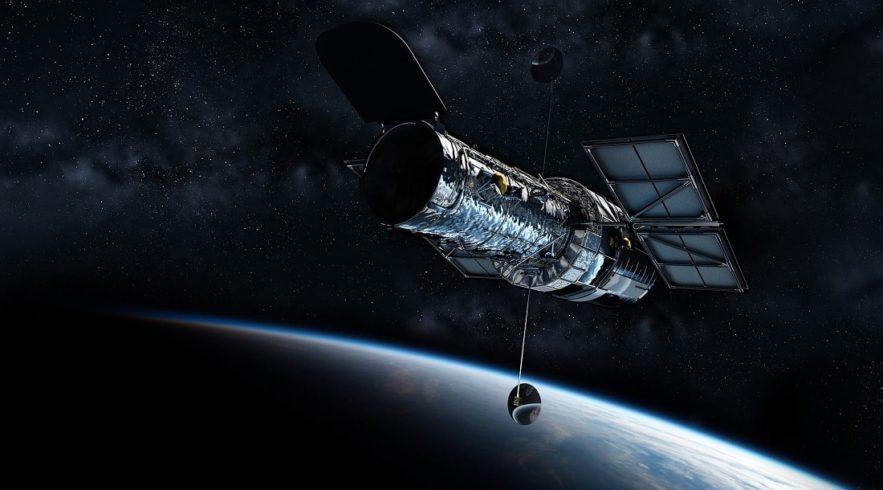 telescope hubble limites