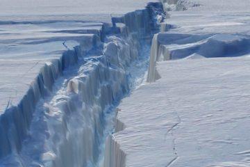 tremblement glace cryoseisme