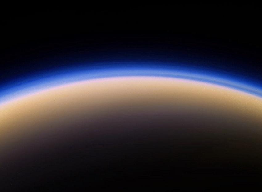 atmosphere titan
