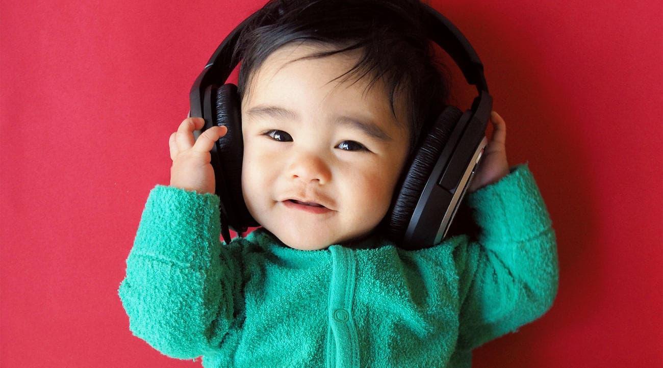 bebes prematurés musique