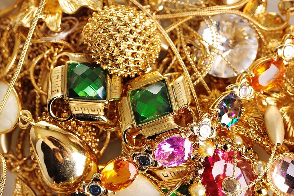 bijoux nettoyage or argent