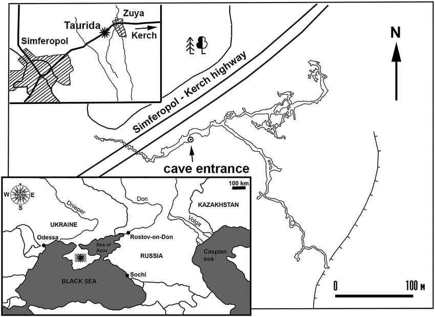 Un oiseau géant de 3.7 mètres de haut a vécu en Europe aux côtés de l'Homme, durant le Pléistocène ! By Thomas Boisson Carte-decouverte-oiseau