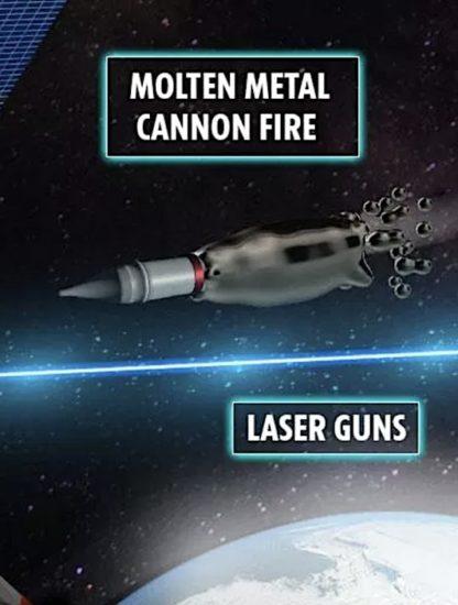 inde armes spatiales developpement