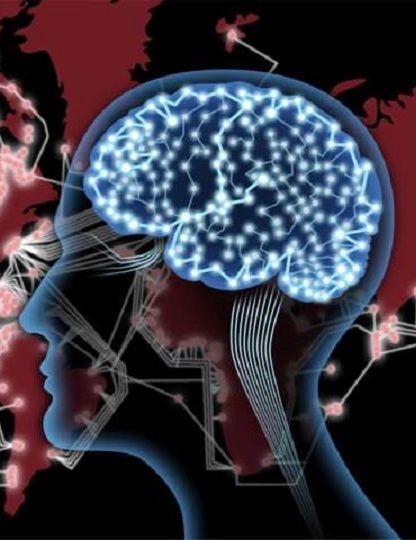 internet cerveau