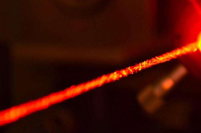 laser metastase