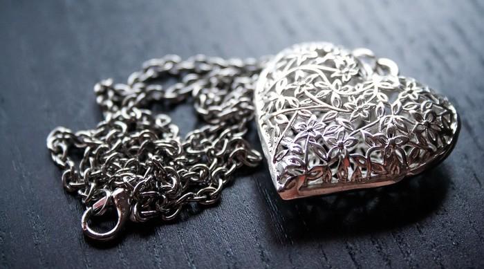 bijoux nettoyage argent entretien