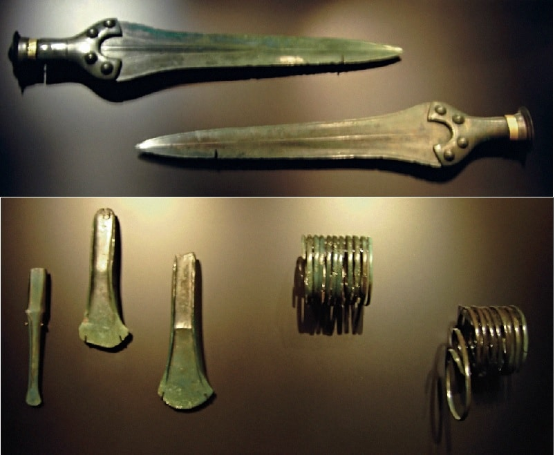 objets site nebra