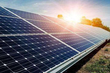 panneaux solaires defaut
