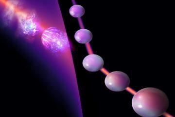 quasiparticules cycle