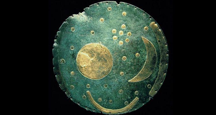 repsentation cosmos disque nebra
