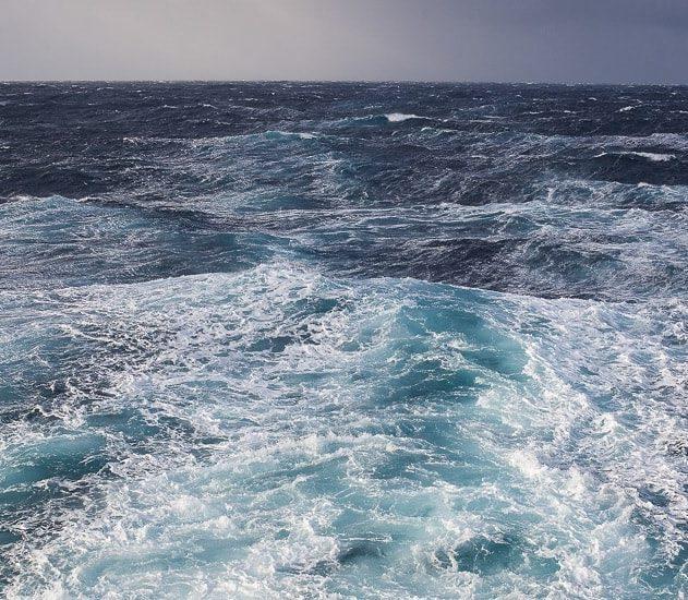 reservoir eau ocean atlantique