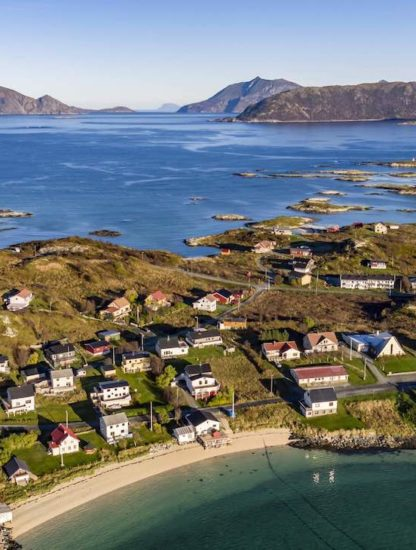 sommarøy abolition heure