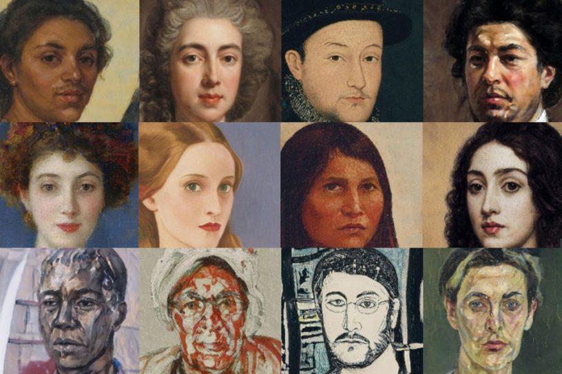 portraits ia