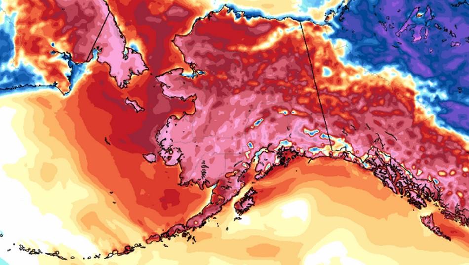 temperature extreme alaska
