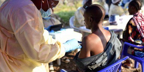 epidemie ebola rdc