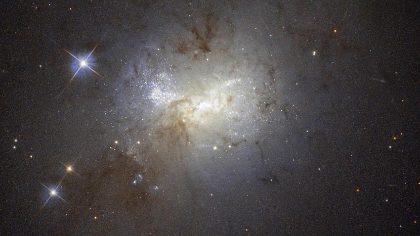 galaxie eso49521
