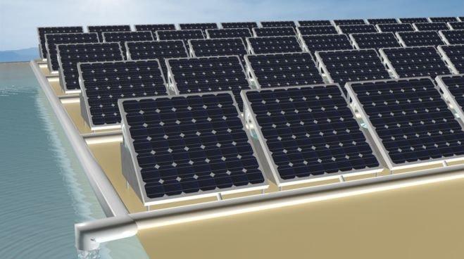 prototype technologie solaire