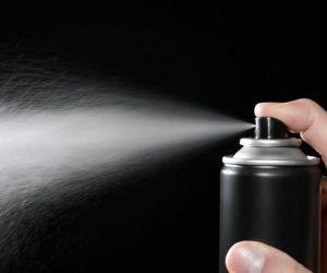 guepe drogue spray