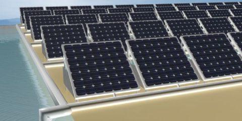 technologie solaire
