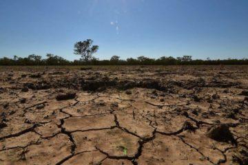 rechauffement changement climatique climat aride