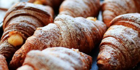 croissant gluten produit alimentaire regime