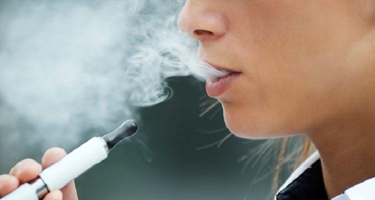 ecigarette poumons
