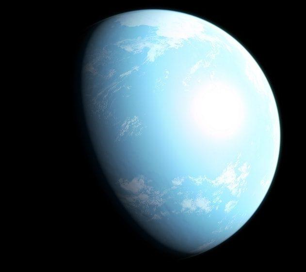 exoplanete gj357d
