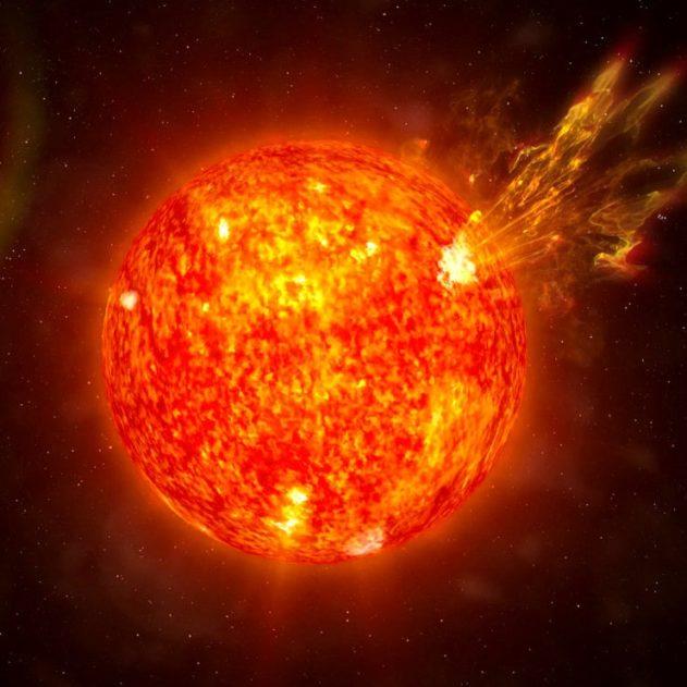 nasa onde de choc interplanetaire premiere mesure