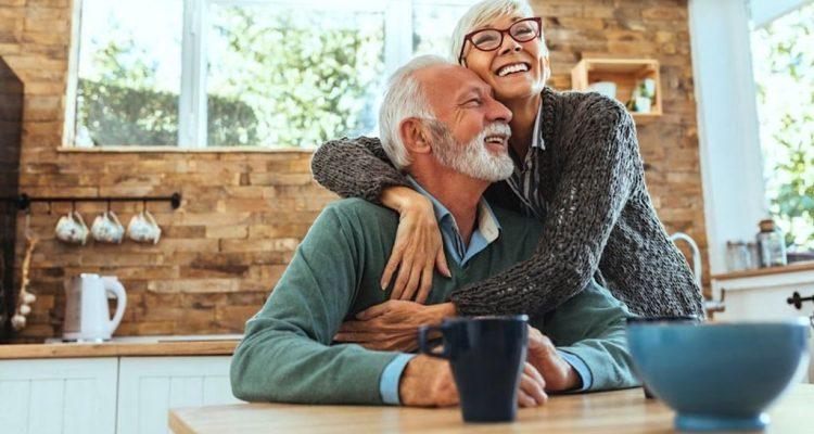 optimistes vivent plus longtemps etude