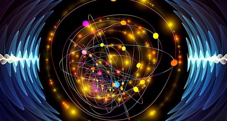 particules quantiques brisent symetrie classique