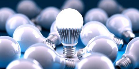 revolution eclairage led lampes