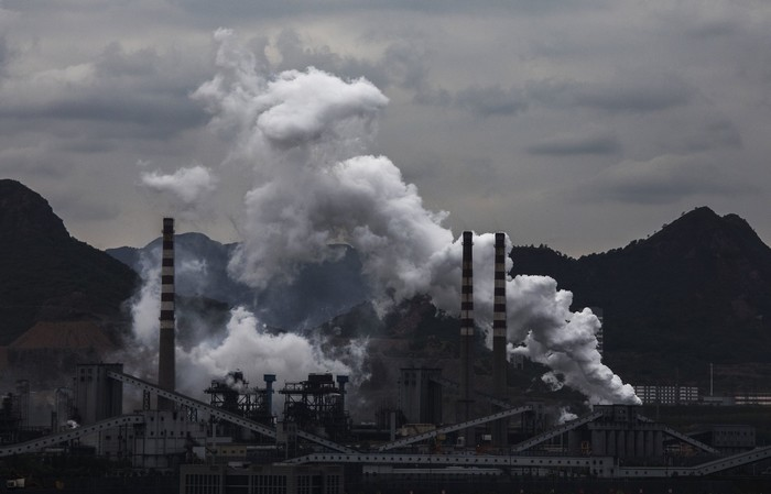charbon réchauffement climatique climat crise planete
