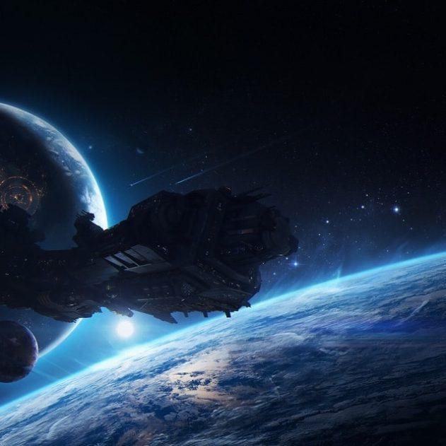 civilisation exploration galaxie
