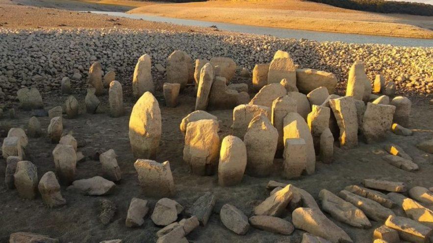 dolmen espagne