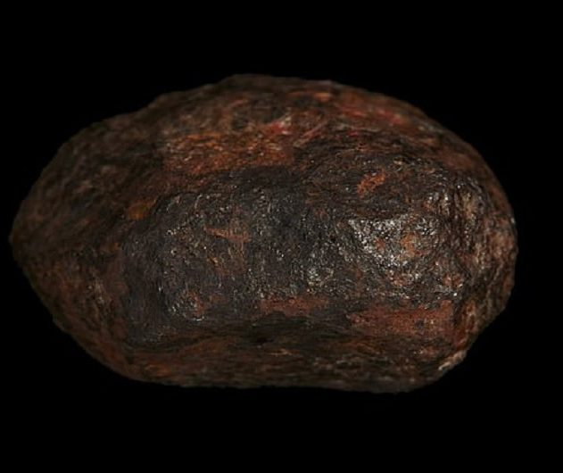 edscottite meteorite